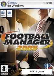 Football Manager 2009 (2008/Multi-4/Eng)