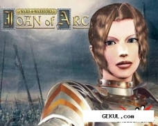 Wars & Warriors:Joan of Arc/Жанна дАрк (2004)RUS